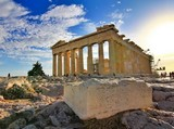 Greece Monuments Pictures