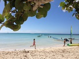 Caribbean Family Travel