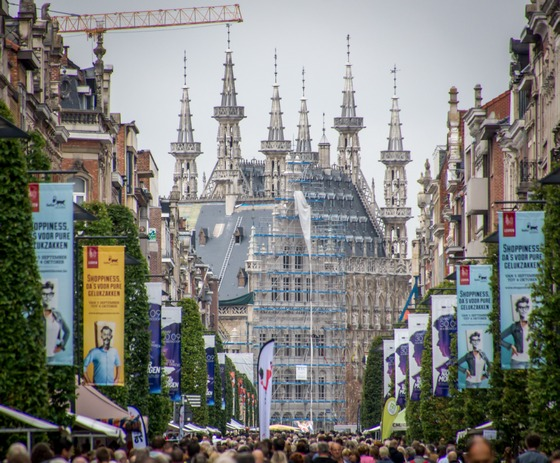 City of Leuven