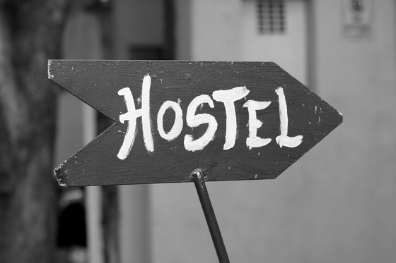 Hostels provide good accommodation in Amsterdam