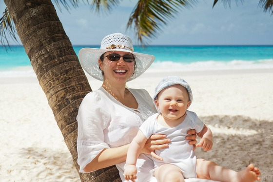 Find Caribbean travel deals for single parents