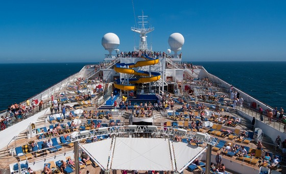 Don't spoil your cruise fun with no insurance cover