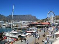 Restaurants in Cape Town