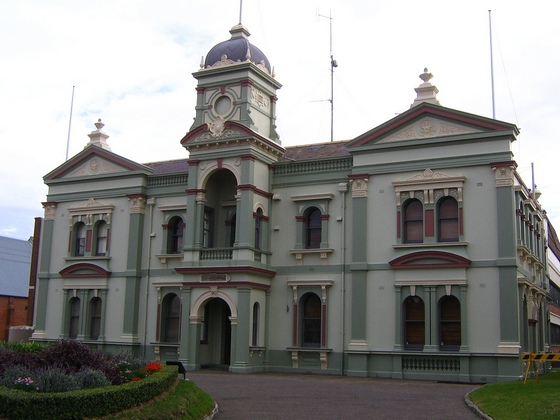 Randwick City Town Hall