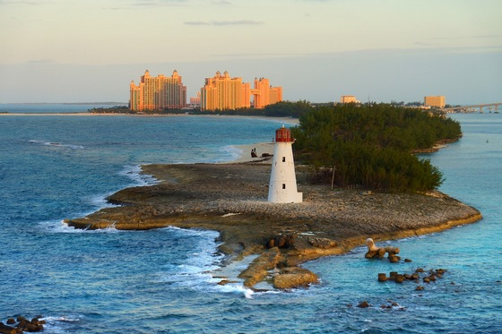 Bahamas Atlantis resort is kids-friendly