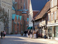 Historical Places in Scandinavia
