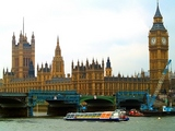 London holiday attractions