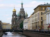 St. Petersburg Places